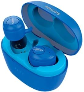 Confira ➤ Fone de Ouvido Bluetooth Philips Upbeat – SHB2505BL/10 TWS Intra-auricular com Microfone ❤️ Preço em Promoção ou Cupom Promocional de Desconto da Oferta Pode Expirar No Site Oficial ⭐ Comprar Barato é Aqui!