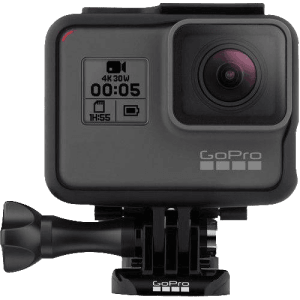 Camera Digital Gopro Hero 5 Black