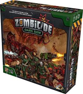 Jogo de Tabuleiro Zombicide: Invader - Dark Side