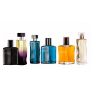 2 Deo Parfum Essencial Natura