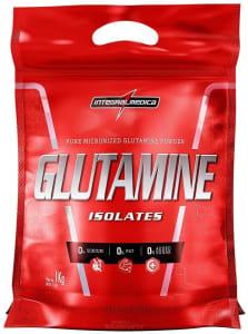 Glutamine Natural Pouch 1 Kg, Integral medica, 1Kg