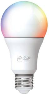Lâmpada Inteligente Smart I2GO Home Wi-Fi LED 10W - Compatível com Alexa
