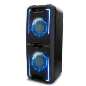 Caixa Acústica Pcx5501n Effects 250 Wrms