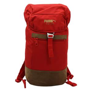 Mochila Puma Suede Backpack - U