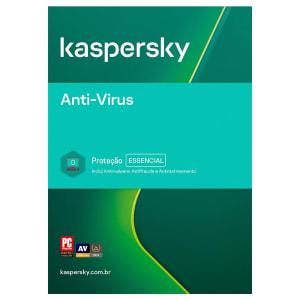 Confira ➤ Kaspersky Anti-Vírus 1 usuário 1 ano – Digital para Download ❤️ Preço em Promoção ou Cupom Promocional de Desconto da Oferta Pode Expirar No Site Oficial ⭐ Comprar Barato é Aqui!