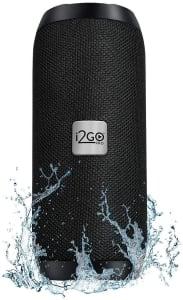 Confira ➤ Caixa De Som Bluetooth Essential Sound Go I2go 10W RMS Resistente À Água, Preto ❤️ Preço em Promoção ou Cupom Promocional de Desconto da Oferta Pode Expirar No Site Oficial ⭐ Comprar Barato é Aqui!