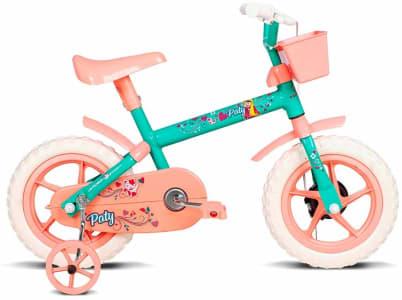 Bicicleta Infantil Verden Paty, Aro 12