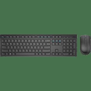 Kit Teclado e Mouse Wireless KM636 - Dell