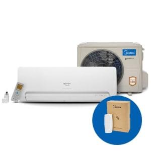 Ar Condicionado Springer Inverter 12.000 Bts Q/F