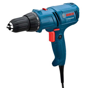 Parafusadeira/Furadeira GSR 7-14E Bosch 400W - Azul