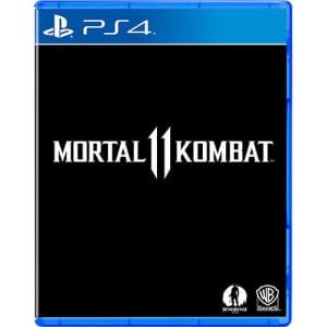 Game Mortal Kombat 11 Ed. Limitada Br - PS4