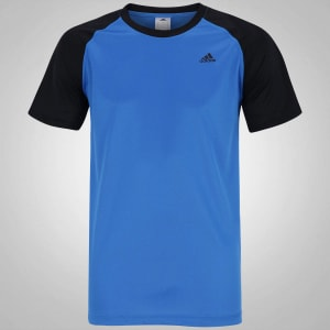 Camiseta adidas Base Plain - Masculina