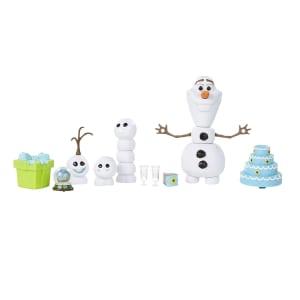 Boneco Olaf Frozen Fever Hasbro B5167