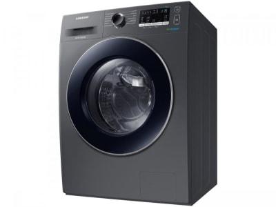 Lava e Seca Samsung WD4000 11kg Eco Bubble Inox Inverter - WD11M4453J