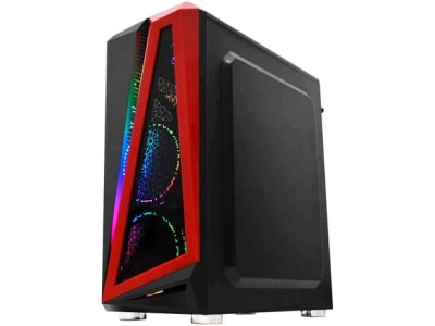 Confira ➤ Gabinete Gamer Hawk 3 Mid Tower LED RGB Painel Lateral de Vidro Temperado CG03QI – K-Mex ❤️ Preço em Promoção ou Cupom Promocional de Desconto da Oferta Pode Expirar No Site Oficial ⭐ Comprar Barato é Aqui!