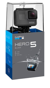 [Market Place] GoPro Hero 5 Black Edition