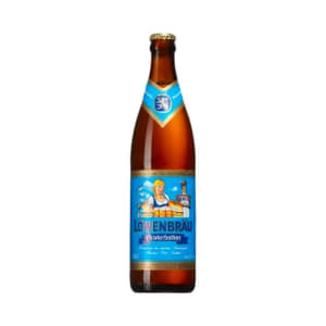 Cerveja Lowenbrau Oktoberfest 500ml