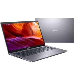 Notebook Asus Ryzen 5 8Gb 1Tb Windows 10 Tela 15,6 M509DA-BR324T