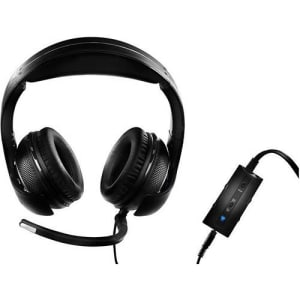 Headset Y250CPX - PC/PS3/PS4/Xbox 360 - Thrustmaster