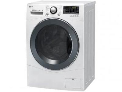 Oferta ➤ Lava e Seca LG 11kg Smart Care Prime Touch – 14 Programas de Lavagem Água Quente   . Veja essa promoção