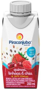 Bebida Láctea Quinoa 200ml