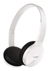 Oferta ➤ Fone de Ouvido Supra Auricular Bluetooth Philips Shb4000 Branco   . Veja essa promoção