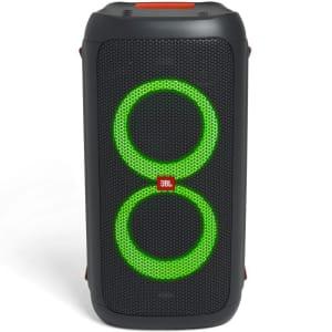 Caixa de Som JBL Partybox 100 Portátil Bluetooth