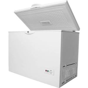 Freezer Horizontal Philco PH327 1 Porta 286 Litros Branco (Cód. 122163692)