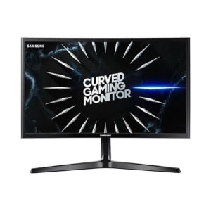 "Monitor samsung 24"" led gamer curvo 144hz 4ms hdmi freesync - lc24rg50fqlmzd"