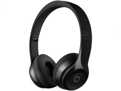 Beats Solo3 Wireless On-Ear Headphones - Preto - Headphone