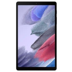 "Tablet Samsung Galaxy A7 Lite 32GB WiFi Android 11 Tela de 8.7"" Grafite - SM-T220NZAPZTO"
