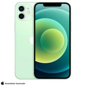 Confira ➤ iPhone 12 128GB Verde, com Tela de 6,1, 5G e Câmera Dupla de 12 MP – MGJF3BR/A ❤️ Preço em Promoção ou Cupom Promocional de Desconto da Oferta Pode Expirar No Site Oficial ⭐ Comprar Barato é Aqui!