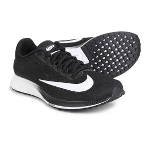 Tênis Nike Air Zoom Elite 10 Feminino - Preto e Branco