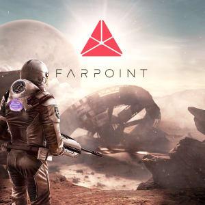 [PS Plus] Jogo Farpoint PS VR - PS4