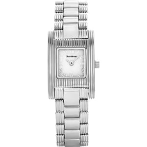Relógio Feminino Jean Vernier Analógico Social Jv01539