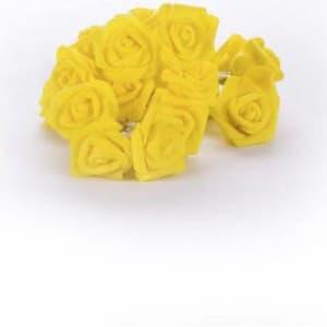 Luzinhas Decorativas Rosas