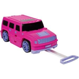 [Primeira compra] [3 cores] Malinha Sestini Play Racing Off Road
