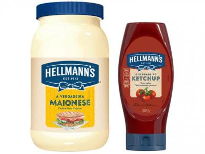 Confira ➤ Kit Maionese 500g + Ketchup 380g – Tradicional Hellmanns ❤️ Preço em Promoção ou Cupom Promocional de Desconto da Oferta Pode Expirar No Site Oficial ⭐ Comprar Barato é Aqui!