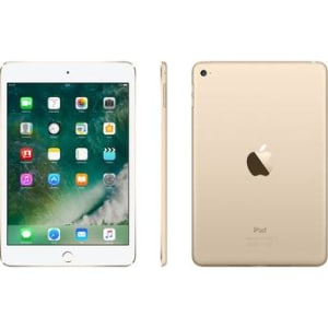 iPad Mini 4 32GB Wi-Fi Dourado MNY32BZ/A Apple