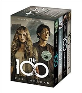 Box Livros The 100 Complete Boxed Set (Inglês)