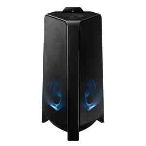 Sound Tower Samsung MX-T55 com Potência de 500W E Som BI-Direcional