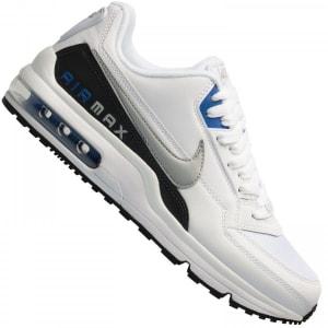 [Branco ou Preto] Tênis Nike Air Max LTD 3.1 - Masculino