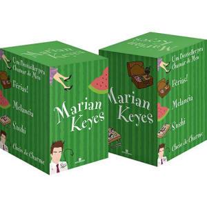 Livro - Box Marian Keyes (5 Volumes)