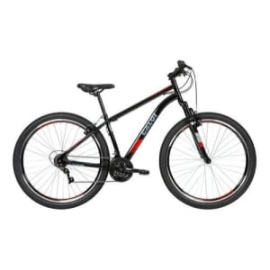 Bicicleta Mtb Two Niner Aro 29 Susp Diant - 21 Vel. - Preto
