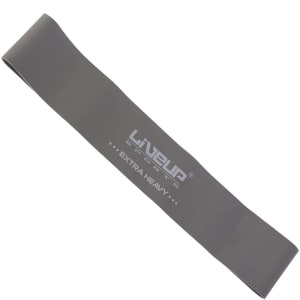 Mini Bands 5 Extra Forte 25 x 5 x 0,12cm - Liveup Sports
