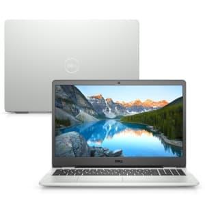 """Notebook Dell Inspiron 3501-M45S 15.6"""" HD 11ª Geração Intel Core i5 8GB 256GB SSD Windows 10 Prata"""