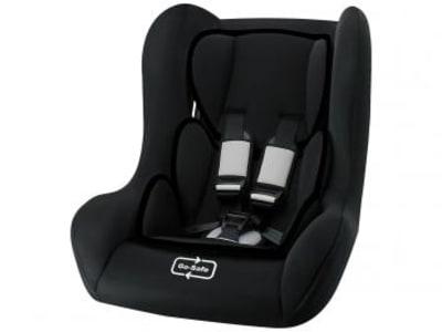Cadeira para Auto Go Safe Nero Leone - para Crianças do Nascimento até 25kg - Magazine Ofertaesperta