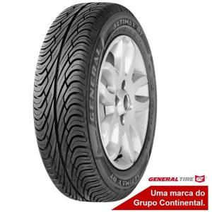 Pneu Aro 13 General Tire Altimax RT 165/70 by Continental