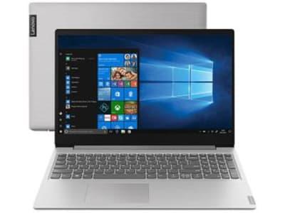 "Notebook Lenovo Ideapad S145 81V70008BR - AMD Ryzen 5-3500U 8GB 256GB SSD 15,6"" Windows 10 - Magazine Ofertaesperta"