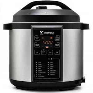 Panela De Pressão Elétrica 6l Electrolux Chef Pcc20 - 127v